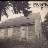 Eminem - The Marshall Mathers LP 2 (teaser)