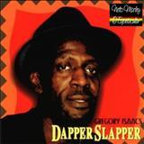 Gregory Isaacs - Gregory Isaacs-Dapper Slapper