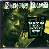 Gregory Isaacs - Gregory Isaacs-Give It All Up