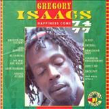 Gregory Isaacs - Gregory Isaacs-Happiness Come (74-77)