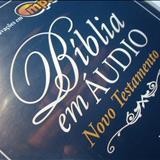 Cid Moreira - BIBLIA EM AUDIO NOVO TESTAMENTO/ATOS