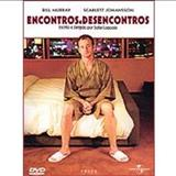 Filmes - Encontros e Desencontros - Lost in Translation