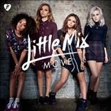 Little Mix - Move (Remixes) - EP