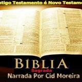 Cid Moreira - BIBLIA EM AUDIO ANTIGO TESTAMENTO/DEUTERONOMIO & JOSUE