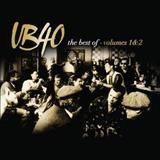 UB40 - UB40  - The Best Of UB40 - Volume 1&2