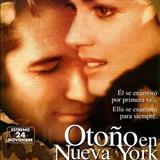 Filmes - Outono em Nova York
