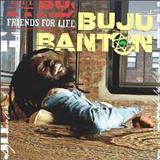 Buju Banton - Buju Banton -  Buju And Friends disco 01