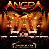 Rebirth - Angels Cry: 20th Anniversary Tour