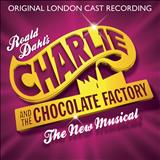 Classicos Musicais - Charlie and  the Chocolate Factory