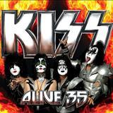 Kiss - Alive 35