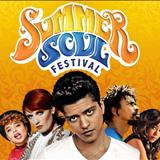 Bruno Mars - Live at Summer Soul Festival