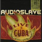 Audioslave - Live in Cuba (Audio DVD)