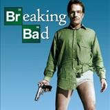 Filmes - Breaking Bad - 1a Temporada