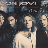 Bon Jovi - These Days - Edição Especial Europeia