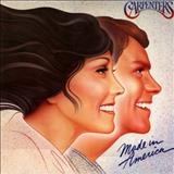The Carpenters - made in america