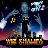 Wiz Khalifa - Wiz Khalifa - Prince Of The City 2