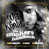 Wiz Khalifa - Wiz Khalifa - The Smokers Handbook