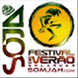 S.O.J.A - SOJA - FESTIVAL DE VERÃO 2013