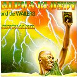 Alpha Blondy - Alpha Blondy and the Wailers - Jerusalem