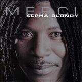 Alpha Blondy -  Alpha Blondy - Merci