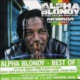 Jerusalem - Alpha Blondy - The greatest hits vol.1