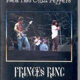 Red Hot Chili Peppers - Live In Paris, Parc des Princes - 15.06.2004 [Bootleg Não Oficial]