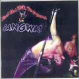 Red Hot Chili Peppers - Gangway 1996.14.05.1996 Sydney, Australie - Sydney Entertainment Center [Bootleg Não Oficial]