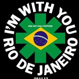 Under The Bridge - Live At BRAZIL - Rio de Janeiro [2013 Im with You Tour Official Bootlegs]