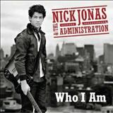 Nick Jonas and the Administration - Nick Jonas & The Administration-Who I Am