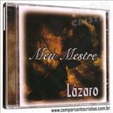 Irmão Lazaro - Meu Mestre