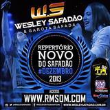 Wesley Safadão e Garota Safada - Promocional Dezembro