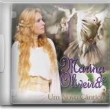 Marina de Oliveira - Um Novo Cantico