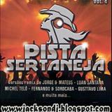 Pista Sertaneja - Pista Sertaneja vol. 04