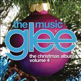 Glee - Glee: The Music, The Christmas Album, Vol. 4 - EP