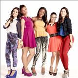 Fifth Harmony - The X Factor