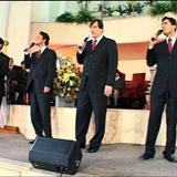 Quarteto Ministry