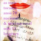 TUDO QUE EU GOSTO DE OUVIR NO SOM 13 - As mais tocadas dos anos 70/nacional & internacional/ som 13
