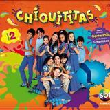 Chiquititas - Chiquititas Vol.2 (2013)