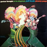 Jimmy Page - Eric Clapton, Jimmy Page & Jaff Beck - Guitar Boogie (CD1)
