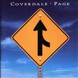 Jimmy Page - Coverdale/Page
