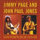 John Paul Jones - Jimmy Page & John Paul Jones - No Introduction Necessary