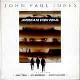John Paul Jones - Scream for Help