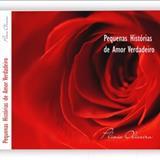 Plinio Oliveira - O Cantor Da Paz - Plinio Oliveira - Pequenas Histórias de Amor Vedadeiro