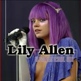 Lily Allen - Live At Glastonbury (2009)