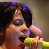 Lily Allen - Live In São Paulo (2007)
