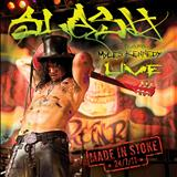 Slash - Slash Live Made In Stoke