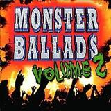 Monster Ballads - Monster Ballads - Volume 2