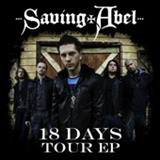 Saving Abel - 18 days ( Tour Ep )