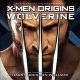 Filmes - X-Men Origins - Wolverine