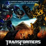 Filmes - Transformers Revenge of the Fallen (Score)